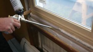 Insulating the best quality windows